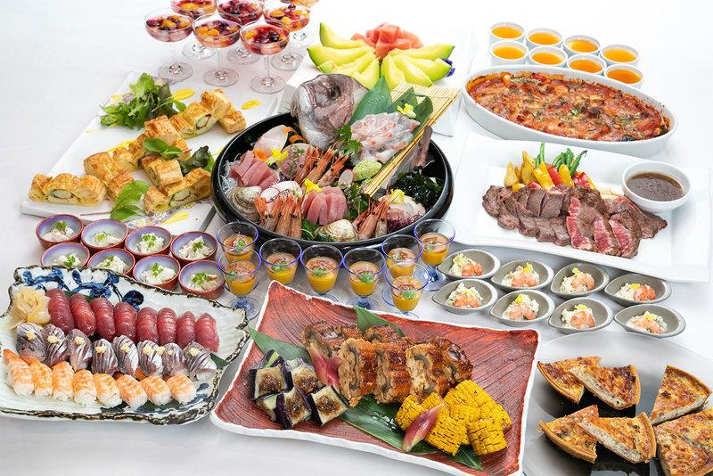 パーティプラン 料理5000円(イメージ)