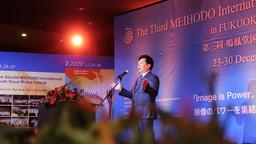 同映像祭実行委員会主席蘇慶氏「アーティストの創作意欲がコロナ禍の中で映像祭を開催する原動力」