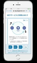 データ バンク mey マイ 生活者がパーソナルデータを信託するマイデータ・バンク「MEY(ミー)」サービス開始|ニュース|株式会社マイデータ・インテリジェンス