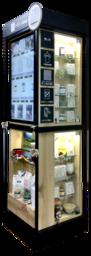 「和食にまつわる商品の販売」をデジタル活用による 非対面販売システム「MISE-demo」で展開!
