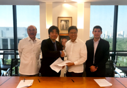 Human Holdings and Human Academy Sign Joint Venture with Leading Philippine Human Resources Group