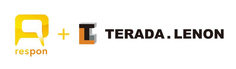 レスポンとTERADA.LENONが 「教育機関向け respon」を販売提携