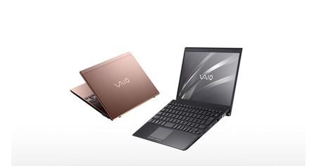 12.5型ワイド <個人向け>「VAIO® SX12」 <法人向け>「VAIO® Pro PJ」