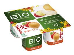 ダノンビオ 和梨とりんご 製品画像