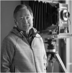 リーディング・フォトグラファー、TIFA審査メンバーの井津建郎