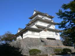 "Refurbished Odawara Castle Historical Experience Hall to Open in April; ""Odawara..."