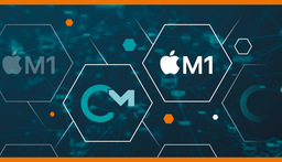 最新のCodeMeter7.20が、Apple M1アーキテクチャとオペレーティングシステムのApple BigSurをサポート