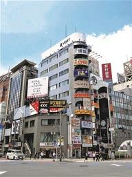 VORT上野広小路4F 外観