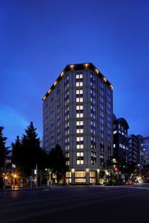 ホテル トラスティプレミア 日本橋浜町