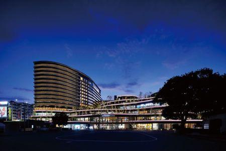 ホテル トラスティプレミア 熊本