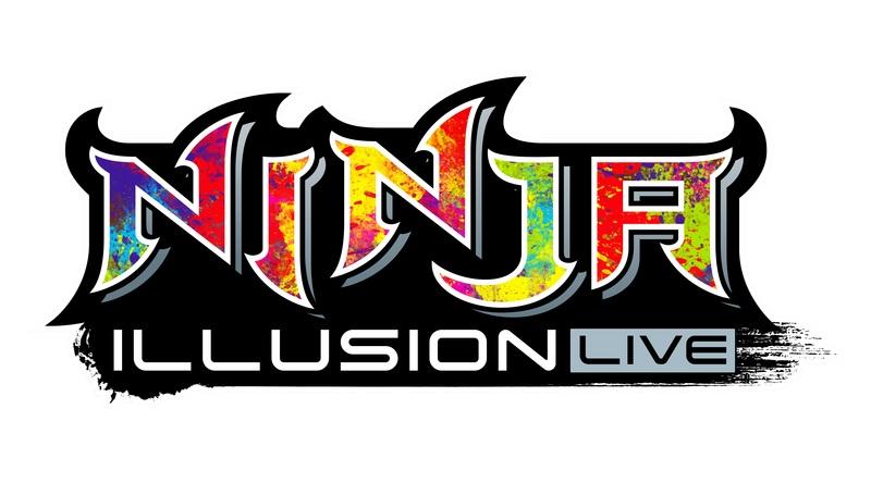 Ninja Illusion LIVE