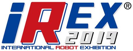 الطريق إلى مجتمع أكثر ودية: بقوة الروبوتات: المعرض الدولي 18-21، 2019