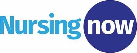 Nursing Nowキャンペーン ロゴ
