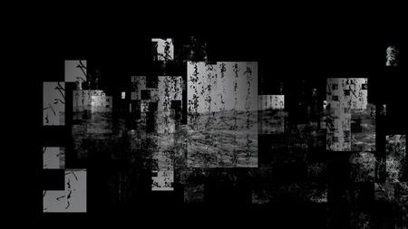 作品2:《Fragments (Airport version) 》