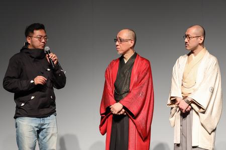 『Moment in Composition』瀬賀誠一氏,波戸場承龍氏,波戸場耀次氏