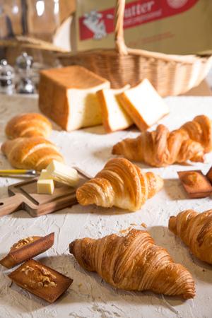 本格上陸!フランス高級発酵バター「モンテギュ」