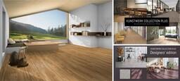ドイツ製高級床材「クンストヴェルクコレクション」の国内ラインナップを強化し本格販売開始