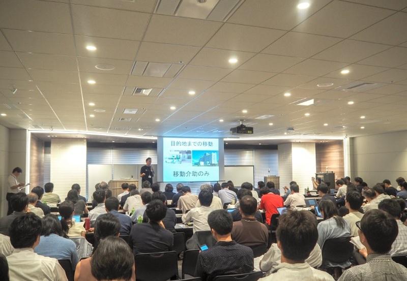 『シニアライフ・イノベーション・チャレンジ2020』 スタートアップビジネスコンテスト開催のお知らせ