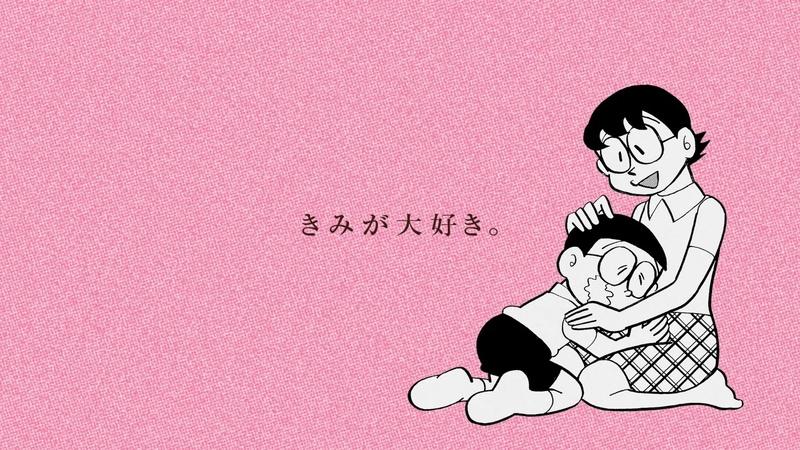 のび太のママと家族のSTAY HOMEを描いた母の日特別動画を公開 | 藤子 ...