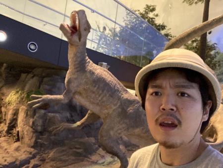 福井県が「ジュラシック・パーク」化。Jタウンネットご当地コラムで掲載開始