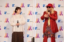 川栄李奈さんがナビゲーターに就任ゲストのDJ KOOさんは家庭円満の秘訣を披露