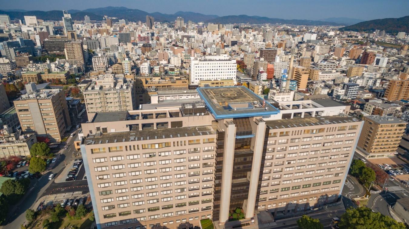 岡山大学:癌治療の新たな扉を開く岡山大学病院のヘルスイノベーション