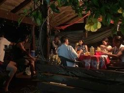 海外旅行に行きたくても行けないあなたに!沖縄の離島・久米島で、NY出身の島人家族にホームステイの新提案