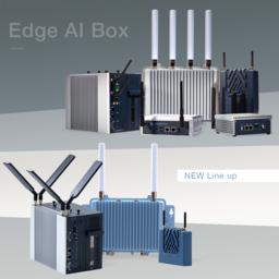 「映像エッジAI」を現場実装するEDGEMATRIXがシリーズBで約10億円調達