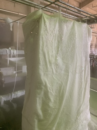 サステナブルな低炭素排出シルクを「国際サステナブルファッションEXPO 秋」にて発表します