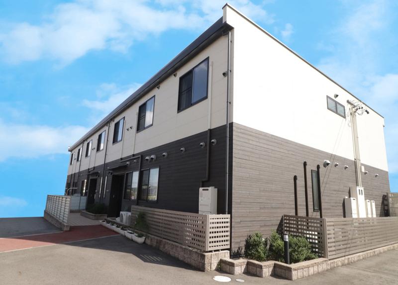 フロンティアの介護が新たに住宅型有料老人ホームを愛知県に開設